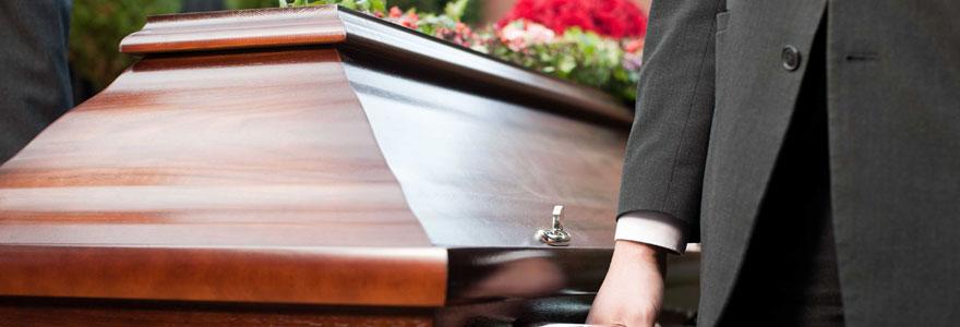 coût du cercueil